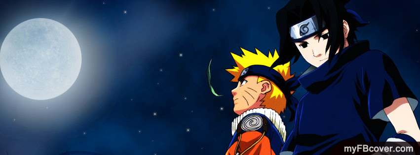 Naruto Facebook Cover   Timeline Cover   FB Cover