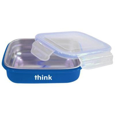 Thinkbaby Blue Bento Box