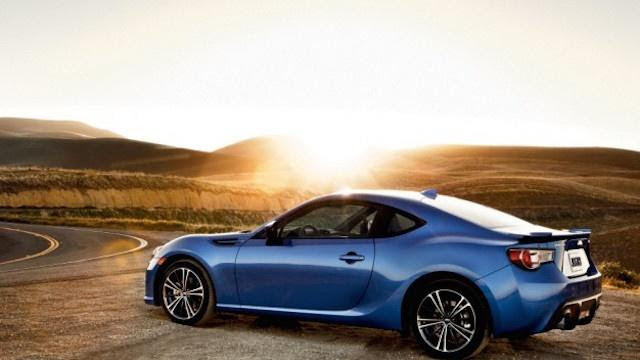 If at first you don't succeed: Subaru confirms plans to build a second-gen BRZ