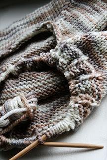 Autumn Sweater