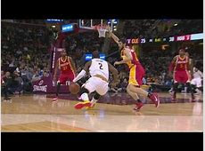 NBA Crossovers and Ankle Breakers of 2014 2015 ??
