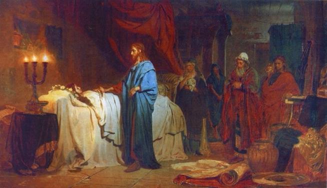raising-of-jairus-daughter-1871