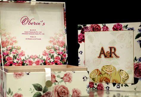 Pink Roses   Voguish Wedding Invitations