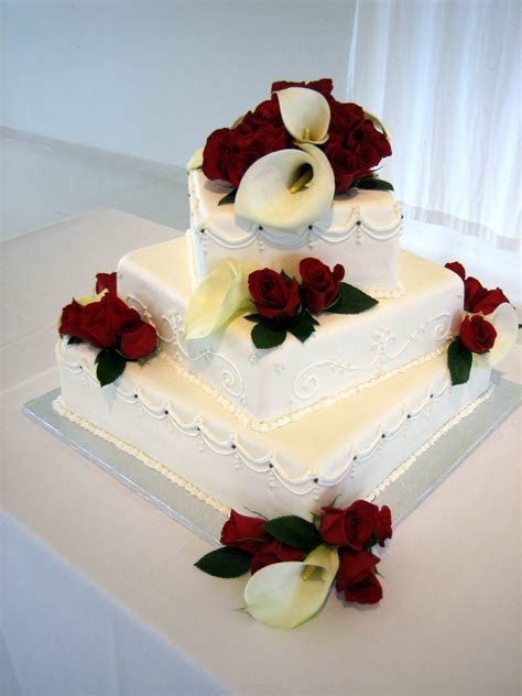 Jillicious Discoveries: Mission Mill Wedding Cake