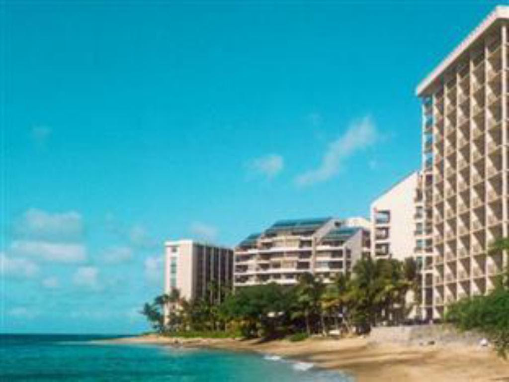 Best Price on Kahana Beach Vacation Club in Maui Hawaii