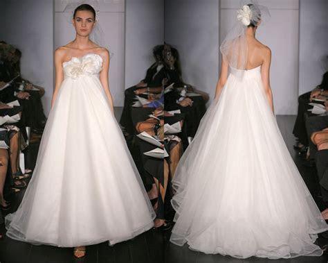 Amsale 2010 Bridal Collection   The FashionBrides