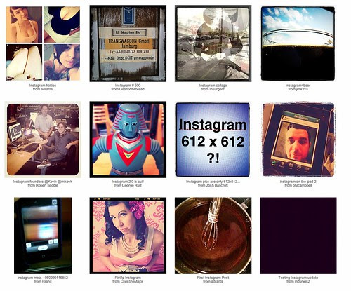 Flickr: Search your photostream | Instagram