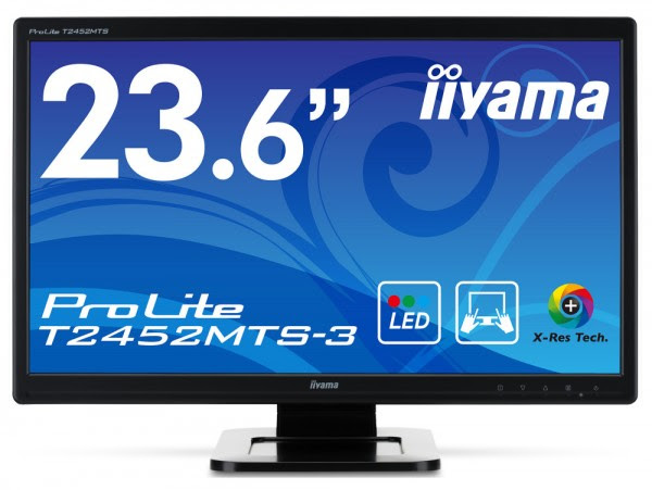 Iiyama ProLite T2452MTS-3