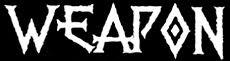 Weapon - Logo