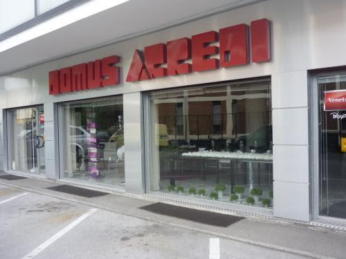 DOMUS ARREDI, LISSONE, MOBILI LISSONE