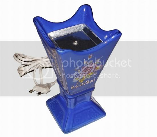 Bakhoor Incense Burner @ BakhoorShop.com