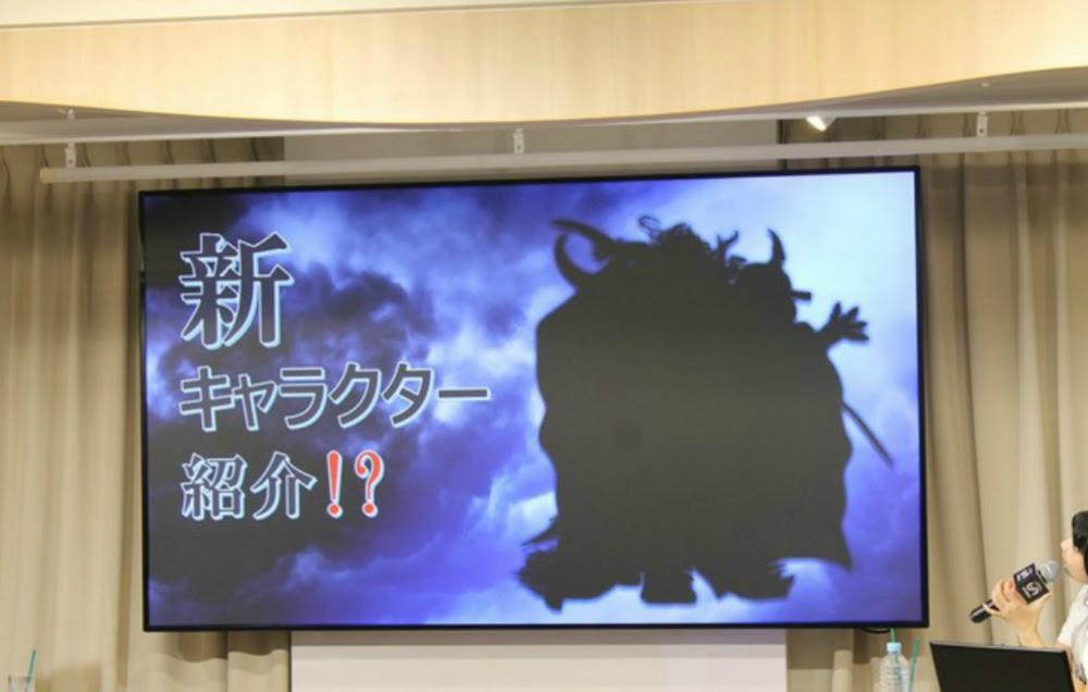 Dissidia Final Fantasy is getting yet another mystery character soon screenshot