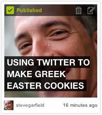 My First Storify Story