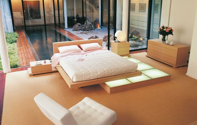 Luxury Bedrooms Design by Roche Bobois Stylish Bedrooms by Roche ...