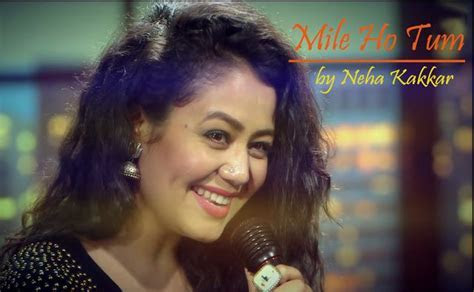 25  best ideas about Neha Kakkar on Pinterest   Neha