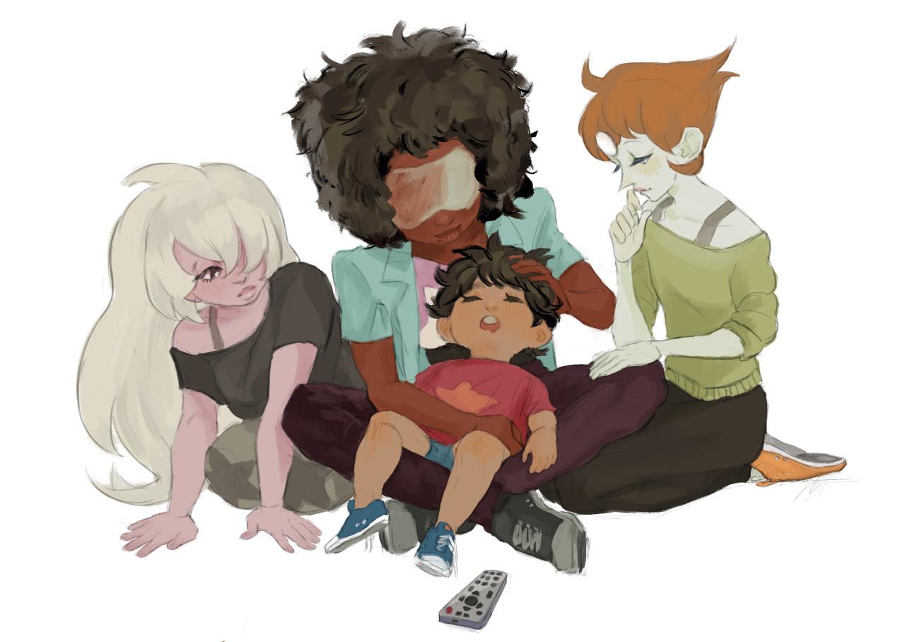 Family 🌟🌟