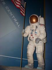 Smithsonian Apollo Model
