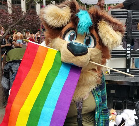 San Francisco Pride, gay marriage, and historic happenings