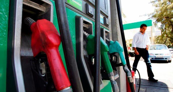 Mayoria de los combustibles bajan de precios.