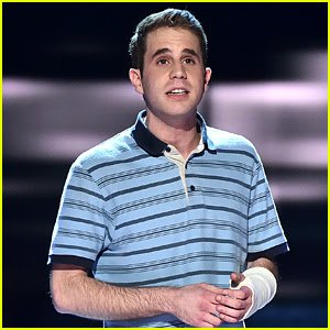Ben Platt Responds to Criticism for Not Meeting Fans at 'Dear Evan Hansen' Stage Door