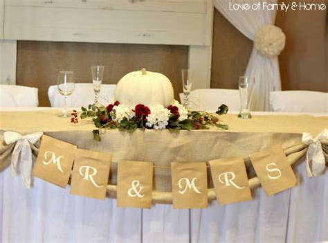 10 Beautiful Wedding Reception Decoration Ideas On A