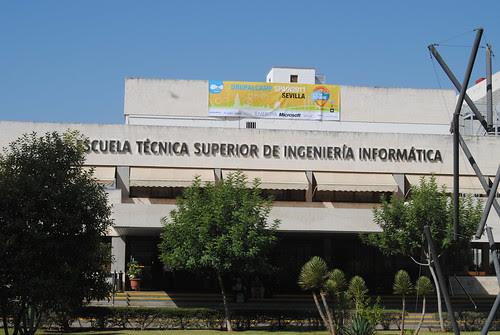 ETSIInformática y dcspain2011 II