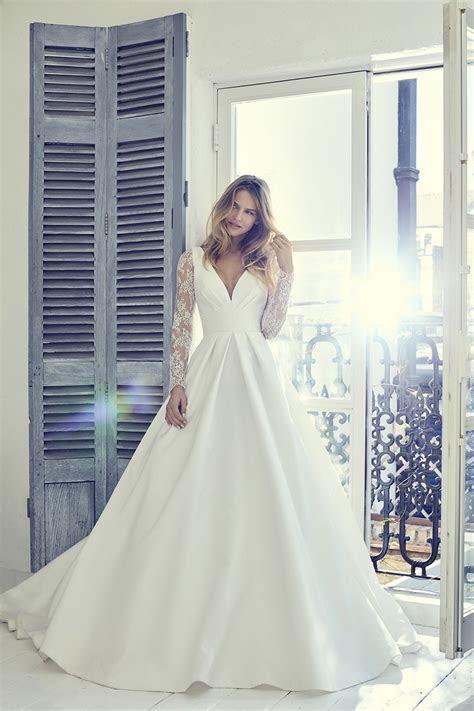Beatrix   Collections 2019   wedding dresses uk   Suzanne