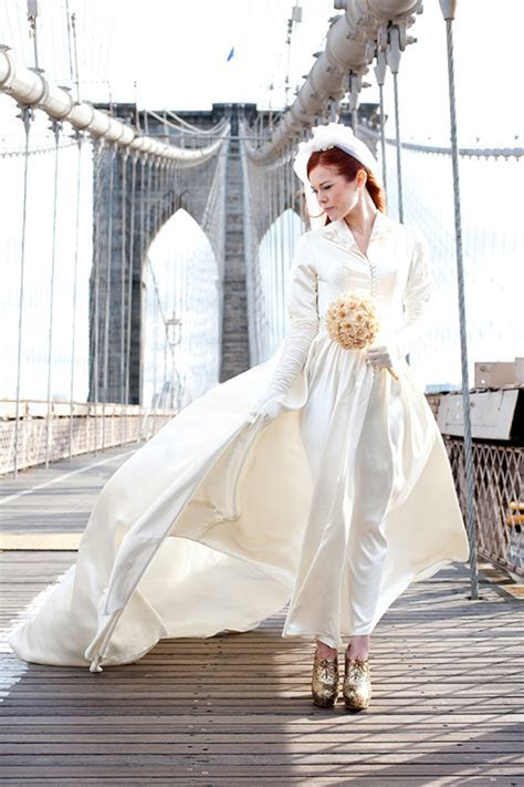 The Best Places to Take Your Wedding Photos in NYC   Upper