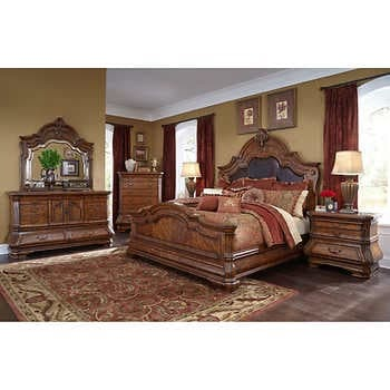 Awesome King Size Bedroom Sets Black Friday Photos