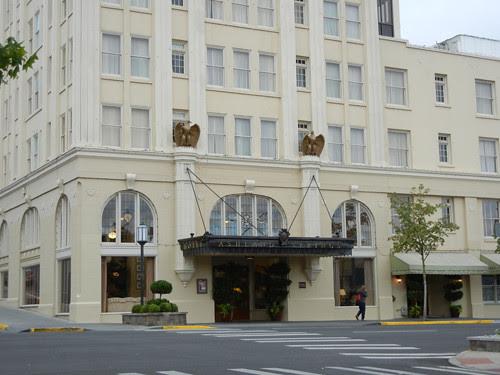 Ashland Springs Hotel, Ashland, Oregon _ 6056
