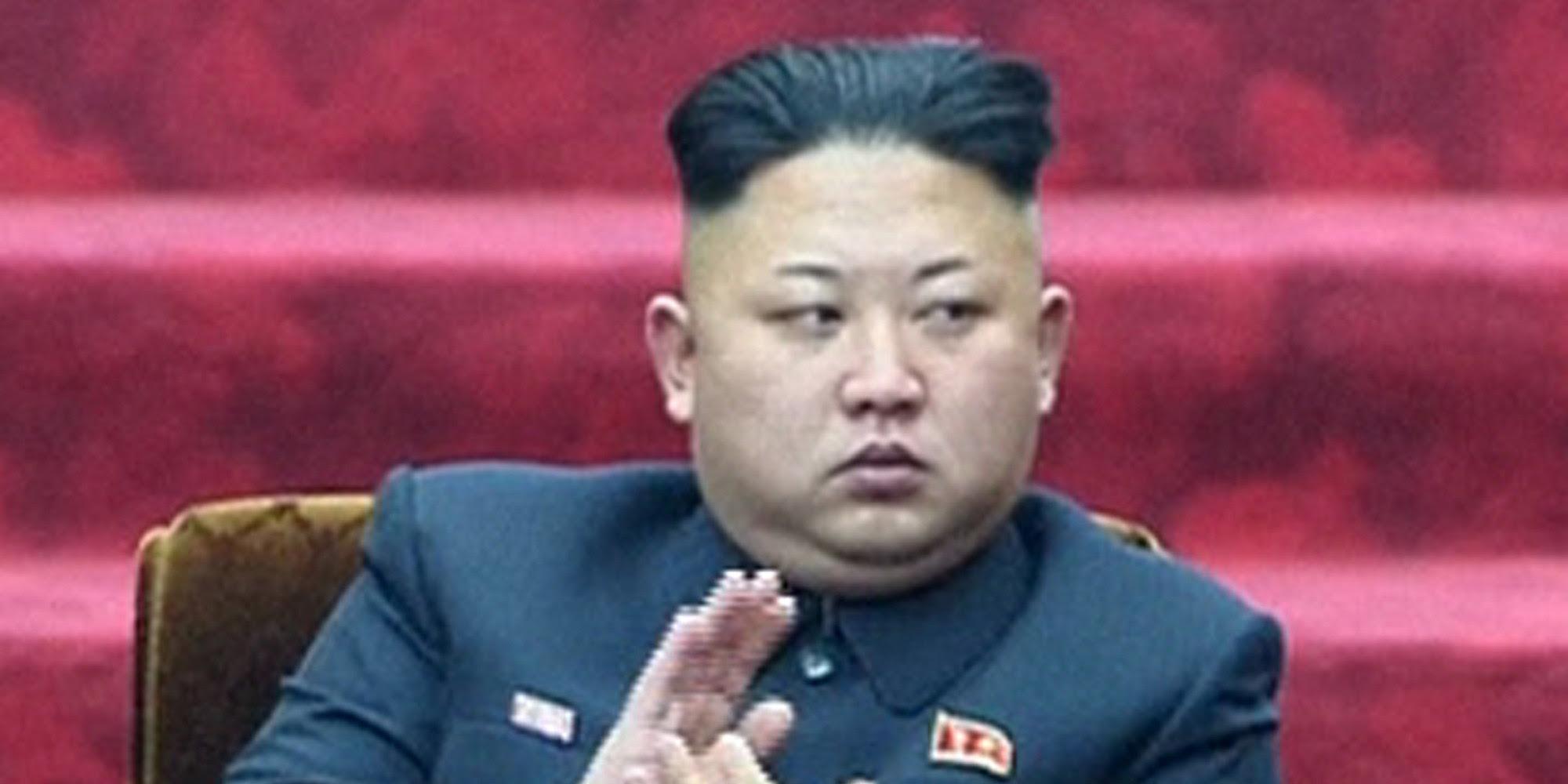 North Korean Leader Kim Jong Un Misses Important ...