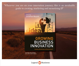 Growing Business Innovation A Guide for Aspiring Growth Businesses