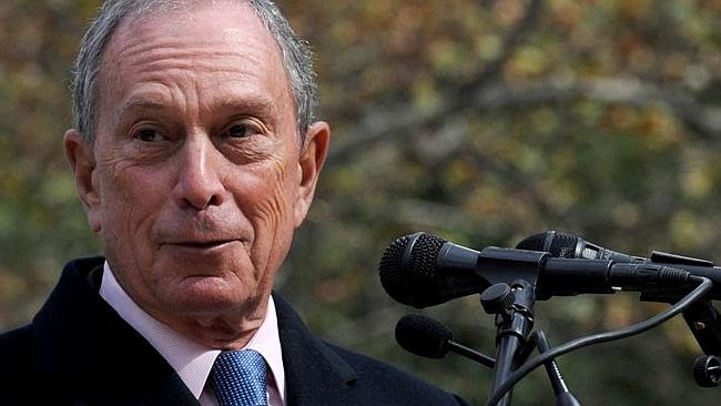The former mayor of New York has returned to the helm of his namesake company.