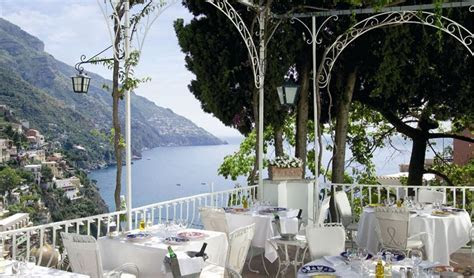 Hotel Poseidon Wedding Venue Positano, Amalfi Coast