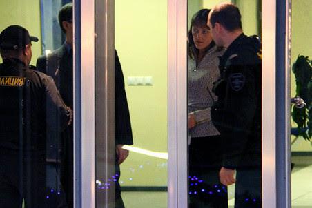 СК провел обыск в компании «Полимикс-Центр» — ее обвиняют в невыплате налогов на сумму 1,5 млрд рублей