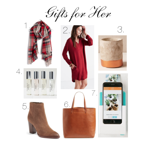7 Hot Holiday Gift Ideas For Her Lamb Real Estate