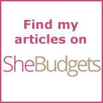 """""""Shebudgets.com""""/"""
