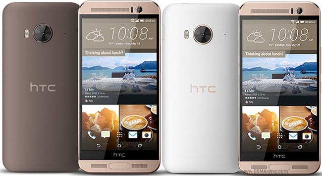 HTC One ME User Guide Manual Tips Tricks Download