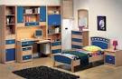 Variety of Kids Bedroom Sets with Storage Drawers | Home Interior ...