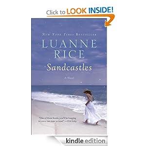 Sandcastles (Star of the Sea Academy)