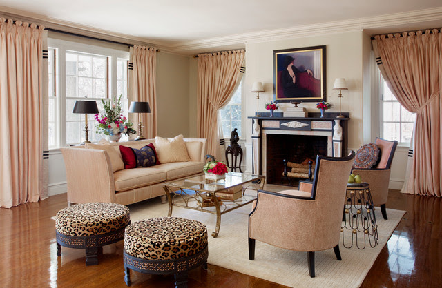 Art Deco with Egyptian Revival/Neoclassical roots ...