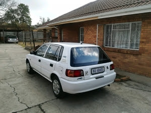Cars For Sale In Bloemfontein Under R20 000 - BLOG OTOMOTIF