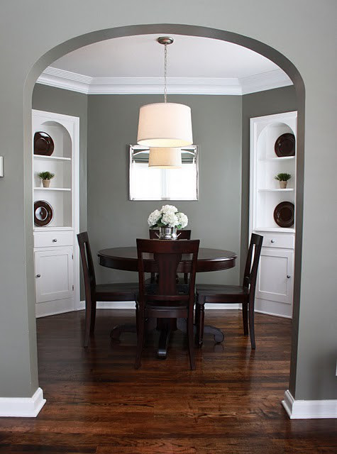Grey Paint Colors For Living Room
