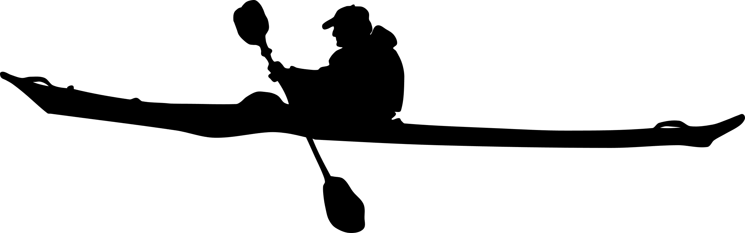 Download Man Fishing Boat Silhouette at GetDrawings   Free download