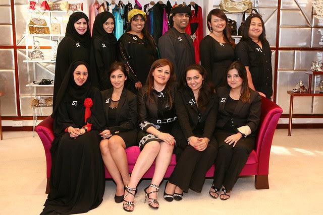مسابقة لمصصمي عروض الأزياء في سي فاشن بالجميرا بدبي,18إبريل,2011,تصوير عماد علاء الدين