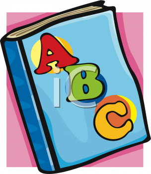 Images Of Cartoon Book Clipart Free