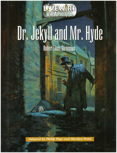 Dr. Jekyll and Mr. Hyde (Livewire Graphics for Lower Attainers)