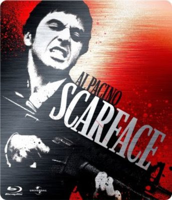 Scarface Seattle Weekly