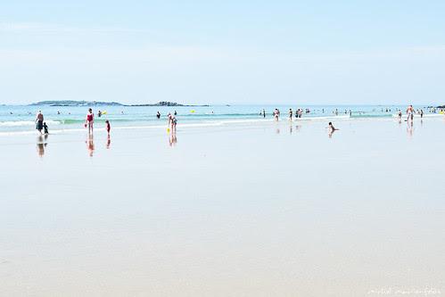Le temps des vacances by telomi