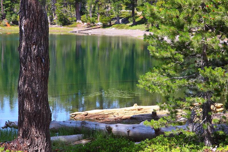 IMG_1164 Sifford Lake, Sifford Lake Trail
